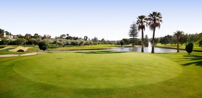 Real Club de Golf Las Brisas - Málaga - Spanien