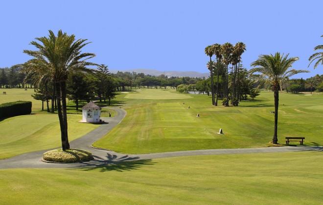 Real Club de Golf Sotogrande - Málaga - Spanien - Golfschlägerverleih