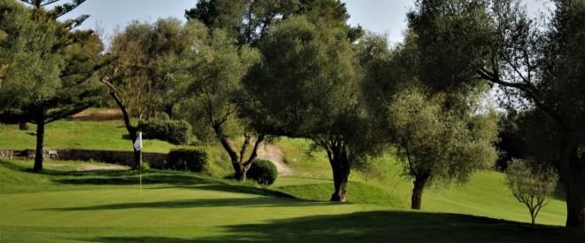 La Reserva Rotana Golf - Palma de Majorque - Espagne