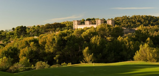 Clubs to hire - Real Golf Bendinat - Palma de Mallorca - Spain