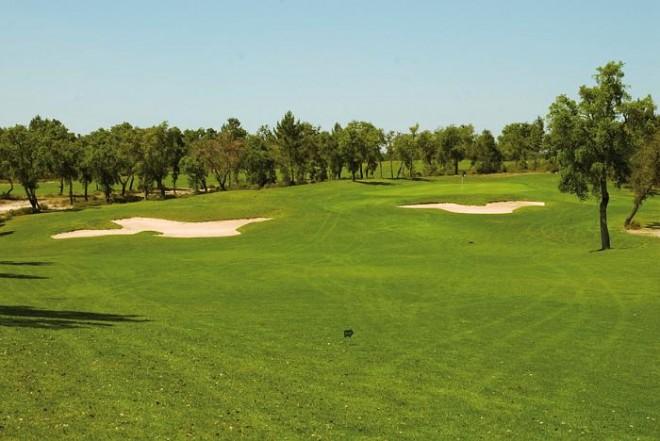 Ribagolfe - Lisboa - Portugal - Alquiler de palos de golf