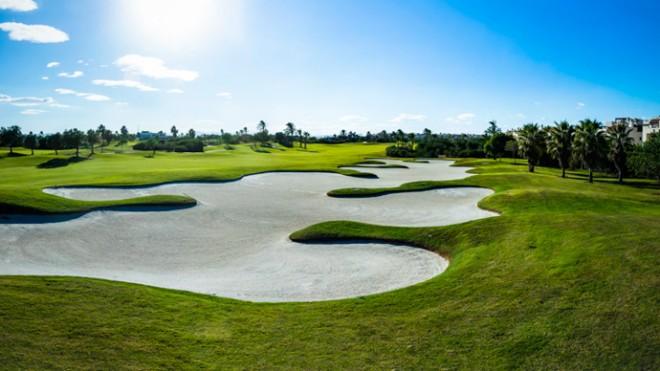 Roda Golf - Alicante - Espagne - Location de clubs de golf