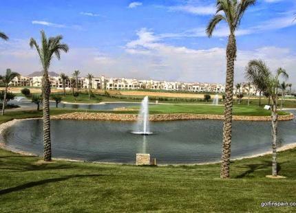 Roda Golf - Alicante - Spagna - Mazze da golf da noleggiare