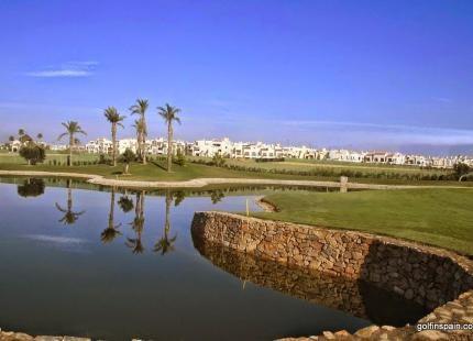 Golfschlägerverleih - Roda Golf - Alicante - Spanien
