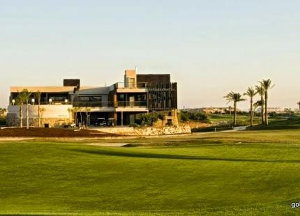 Roda Golf - Alicante - Spanien - Golfschlägerverleih