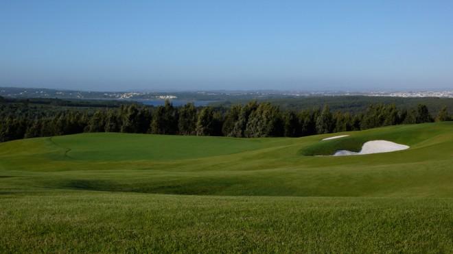 Bom Sucesso Golf Course - Lisbona - Portogallo