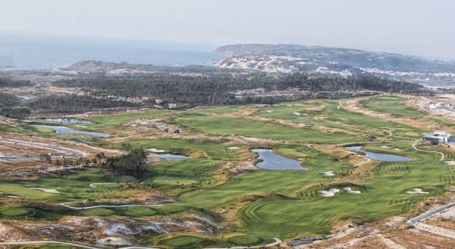 Royal Obidos Golf Course - Lisbonne - Portugal - Location de clubs de golf