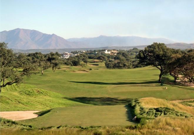 San Roque Club - Malaga - Espagne - Location de clubs de golf