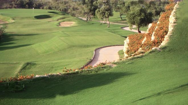 San Roque Club - Málaga - Spanien - Golfschlägerverleih