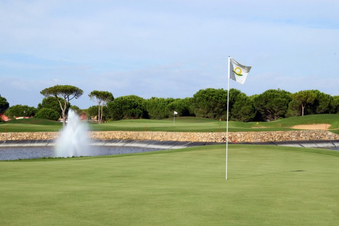 Sancti Petri Hills Golf - Malaga - Spagna - Mazze da golf da noleggiare