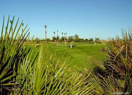Villa Nueva Golf Resort - Malaga - Spain