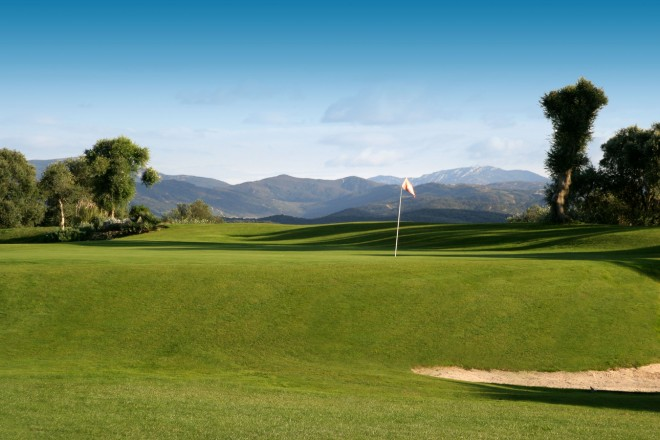 Benalup Golf & Country Club - Málaga - Spanien