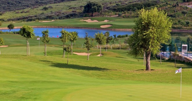 Valle Romano Golf Resort - Málaga - Spanien