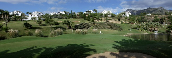 Monte Paraiso Golf Club - Malaga - Spain