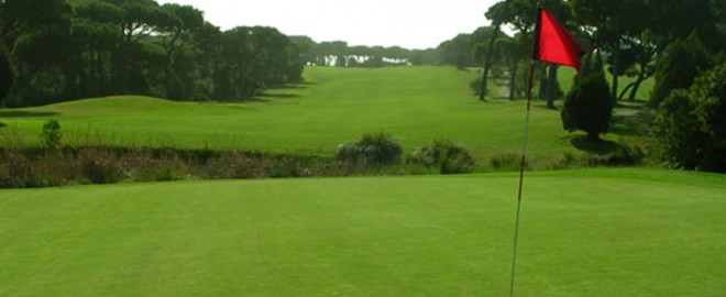 Nuevo Portil Golf Course - Malaga - Spain