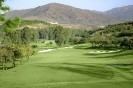 Santana Golf & Country Club - Malaga - Spain - Clubs to hire