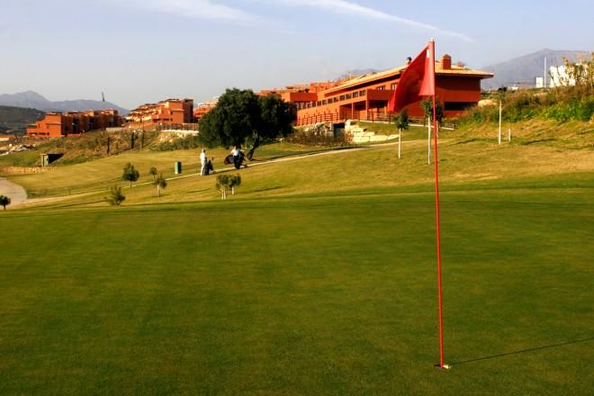Casares Costa Golf - Malaga - Spain