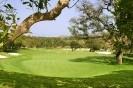 Santana Golf & Country Club - Málaga - Spanien - Golfschlägerverleih