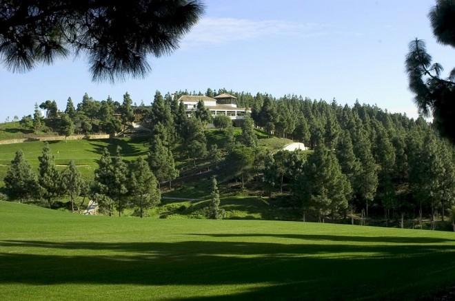 El Chaparral Golf Club - Málaga - Spanien