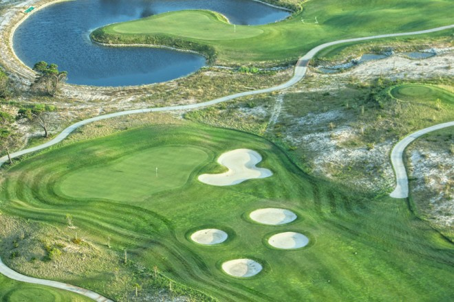 Royal Obidos Golf Course - Lisbonne - Portugal
