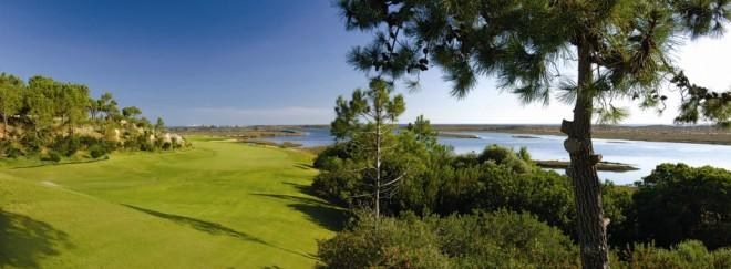 Sao Lourenço Golf Club - Faro - Portogallo - Mazze da golf da noleggiare