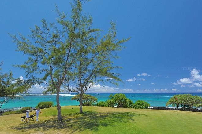 Location de clubs de golf - Shandrani Golf - Île Maurice - République de Maurice