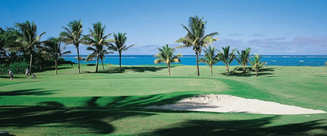 One & Only Saint Géran Golf Club - Isla Mauricio - República de Mauricio