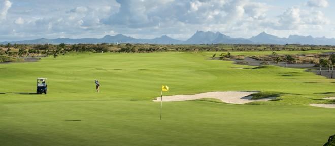 Mont Choisy Le Golf - Mauritius Island - Republic of Mauritius