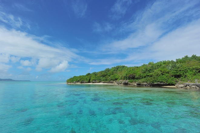 Shandrani Golf - Mauritius - Republik Mauritius - Golfschlägerverleih