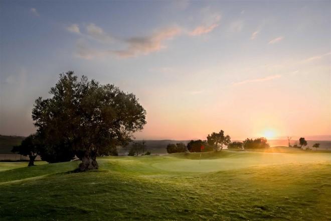 Sherry Golf Jerez - Malaga - Espagne - Location de clubs de golf