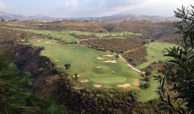 La Cala Golf Resort - Malaga - Spain