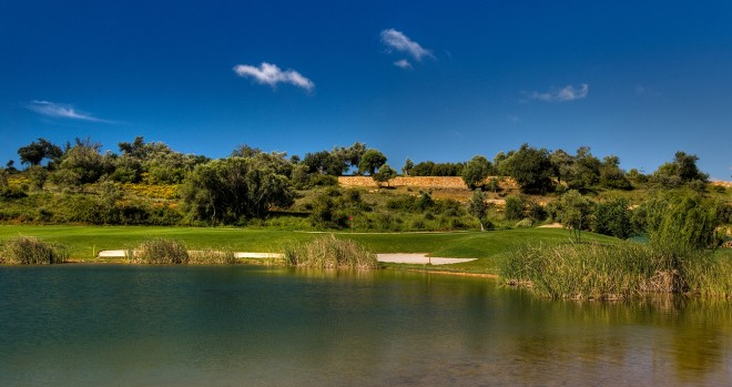 Silves (Pestana Golf Resort) - Faro - Portogallo - Mazze da golf da noleggiare