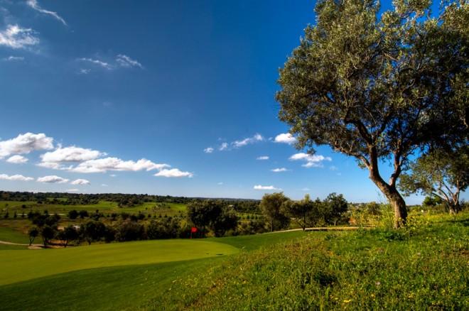 Silves (Pestana Golf Resort) - Faro - Portogallo - Mazze da golf da noleggiare