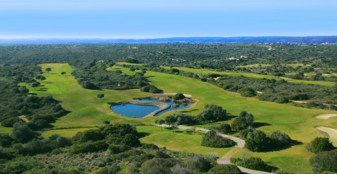 Espiche Golf Course - Faro - Portugal