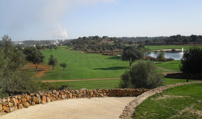 Golfschlägerverleih - Silves (Pestana Golf Resort) - Faro - Portugal