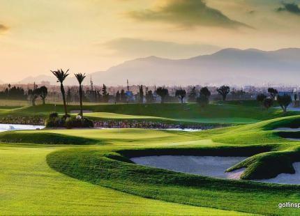 Son Gual Golf - Palma de Majorque - Espagne - Location de clubs de golf
