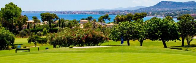 Club de Golf Son Servera - Palma de Mallorca - Spanien