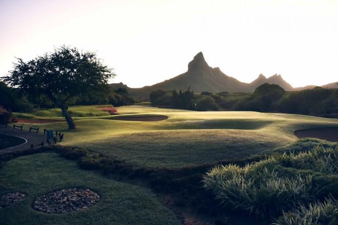 Tamarina Golf, Spa & Beach Club - Isla Mauricio - República de Mauricio - Alquiler de palos de golf