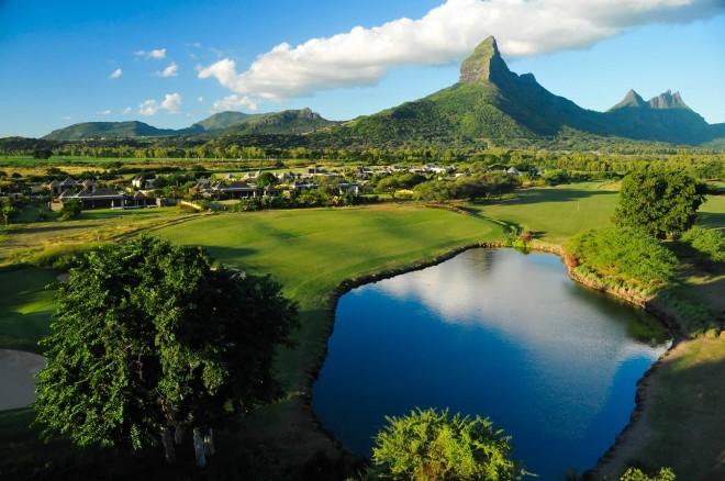 Tamarina Golf, Spa & Beach Club - Isola di Mauritius - Repubblica di Mauritius - Mazze da golf da noleggiare