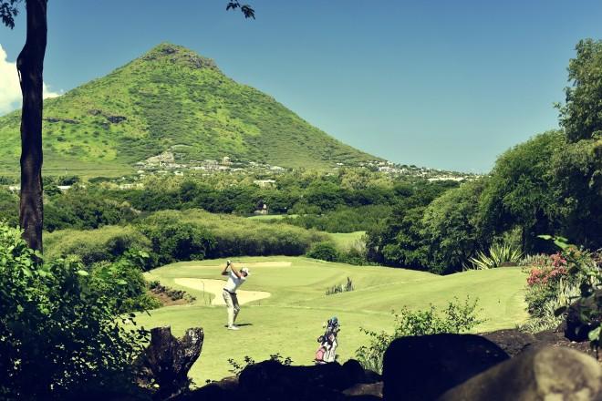 Clubs to hire - Tamarina Golf, Spa & Beach Club - Mauritius Island - Republic of Mauritius