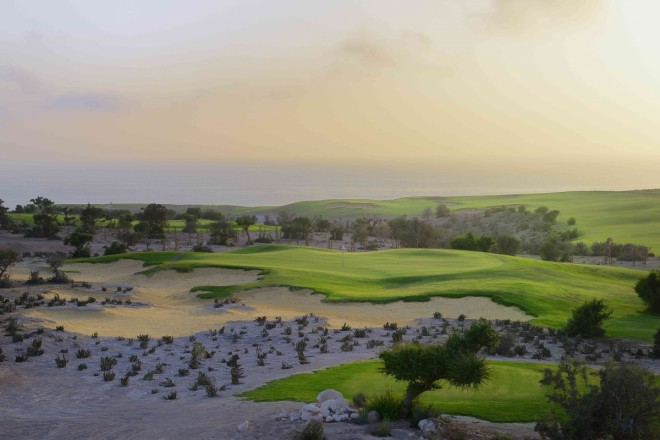 Tazegzout Golf Taghazout - Agadir - Morocco - Clubs to hire