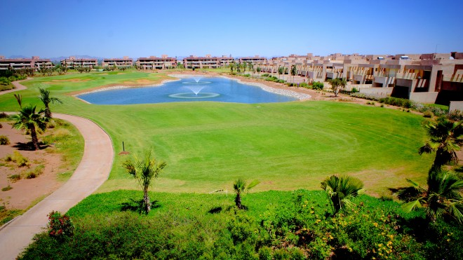 The Montgomerie Marrakech - Marrakech -