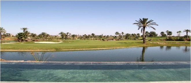 The Atlas Golf - Marrakesch - Marokko