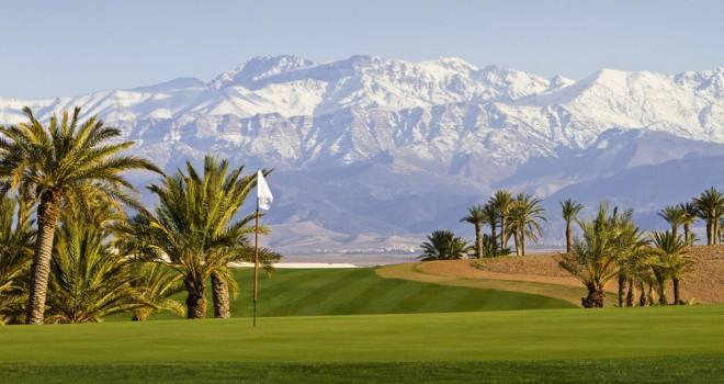 The PalmGolf Club Marrakech - Marrakesch - Marokko - Golfschlägerverleih