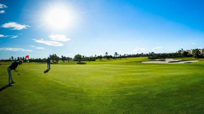 Roda Golf - Alicante - España