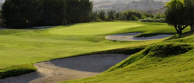 Club de Golf Altorreal - Alicante - Spanien