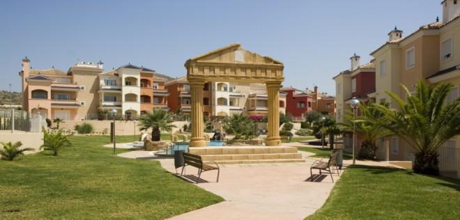 Mosa Trajectum Golf - Alicante - Spanien