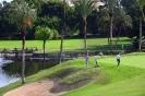 Alquiler de palos de golf - Torrequebrada Golf Club - Málaga - España