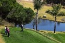 Golfschlägerverleih - Torrequebrada Golf Club - Málaga - Spanien