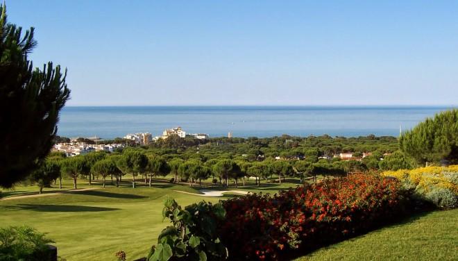 Cabopino Golf Marbella - Málaga - Spanien